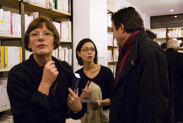 �Sam ALBARIC-Inauguration librairie la traverse-091210 15